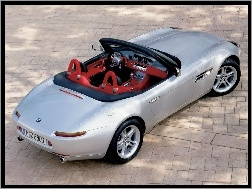 BMW, Roadster